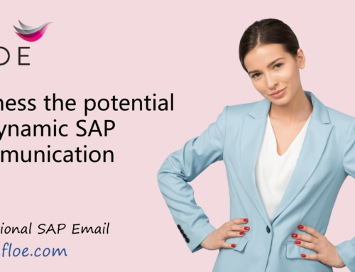 Are you missing the potential of dynamic SAP communication?