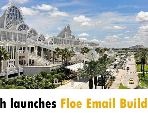 Floe Email Builder launched at SAPPHIRE NOW